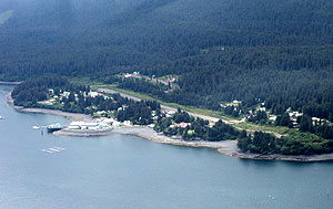 The Village of Port Graham Alaska